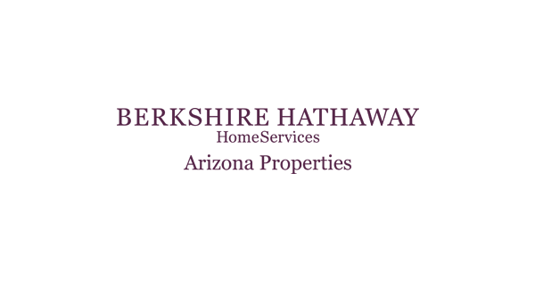 Homes For Sale Bhhs Arizona Properties
